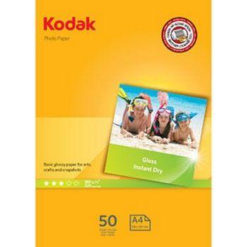 Kodak Photo Gloss Ultra Premium 180g A4 50f