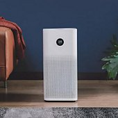 Purificateur d'air Xiaomi Mi Air Purifier 2S