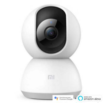 Xiaomi MI HOME SECURITY CAMERA 360Degrés 1080