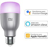 Ampoule connectée Xiaomi Mi Led Smart Bulb