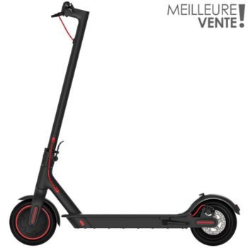 Xiaomi Pro Noir Mi Electric Scooter
