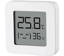 Capteur Xiaomi  Mi Temperature and Humidity Monitor 2