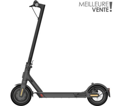 Trottinette électrique Xiaomi 1S FR Mi Electric Scooter