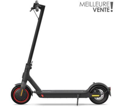 Trottinette électrique Xiaomi Pro2 FR Mi Electric Scooter
