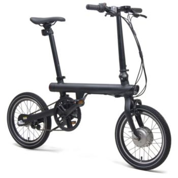 Xiaomi Mi Smart Electric Folding Bike FR noir