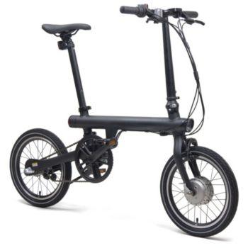 Xiaomi Mi Smart Electric Folding Bike FR noir