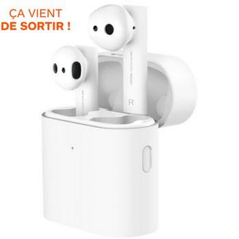 Xiaomi Mi True Wireless Earphones 2S Blanc