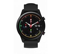 Montre connectée Xiaomi  Mi Watch Noir