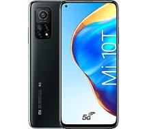 Smartphone Xiaomi  Mi 10T Noir 5G