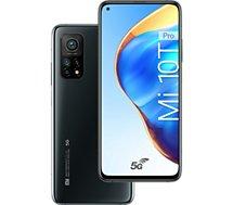 Smartphone Xiaomi  Mi 10T Pro Noir 5G