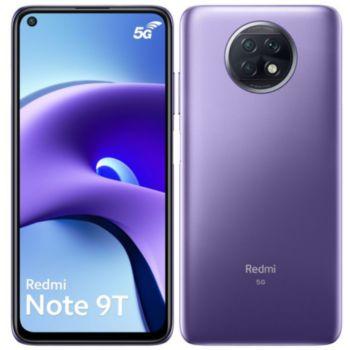 Xiaomi Redmi Note 9T Violet 5G
