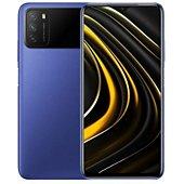 Smartphone Xiaomi Poco M3 Bleu