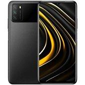 Smartphone Xiaomi Poco M3 Noir