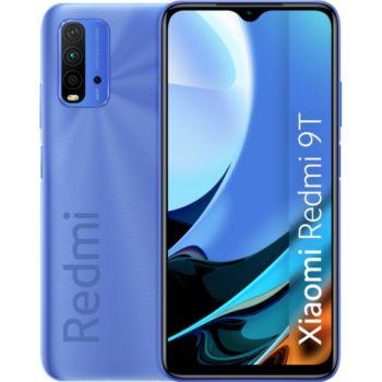Xiaomi Redmi 9T Bleu 64Go 4G