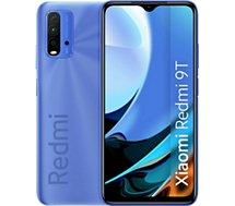 Smartphone Xiaomi  Redmi 9T Bleu 128Go