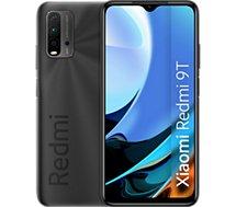 Smartphone Xiaomi  Redmi 9T Gris 64Go 4G