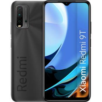 Xiaomi Redmi 9T Gris 64Go 4G