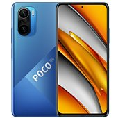 Smartphone Xiaomi Poco F3 Bleu
