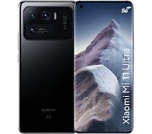 Smartphone Xiaomi  Mi 11 Ultra Noir 5G