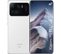Smartphone Xiaomi  Mi 11 Ultra Blanc 5G