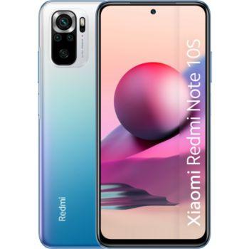 Xiaomi Redmi Note 10S Bleu