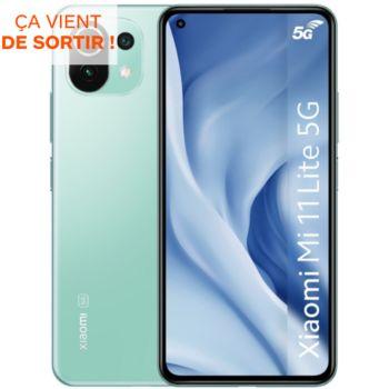 Xiaomi Mi 11 Lite Vert 5G