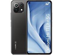 Smartphone Xiaomi  Mi 11 Lite Noir 5G