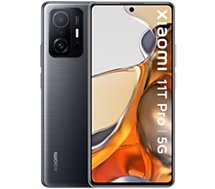 Smartphone Xiaomi  11T Pro Gris 5G