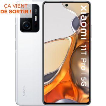 Xiaomi 11T Pro Blanc 5G