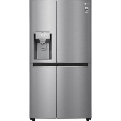 Location Réfrigérateur américain LG GSL6661PS