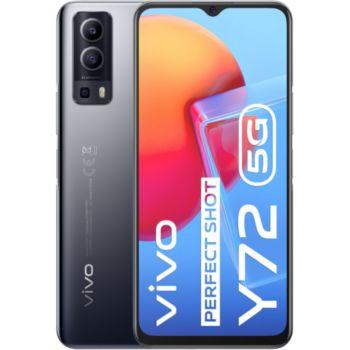 Vivo Y72 Noir 5G