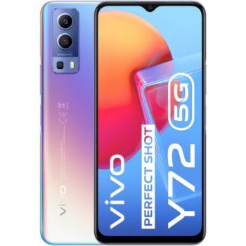 Vivo Y72 Bleu 5G