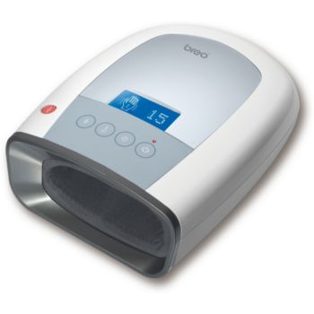 Breo Pour mains IPalm520