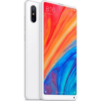 Xiaomi Mi Mix 2S 64Go Blanc 				 			 			 			 				reconditionné