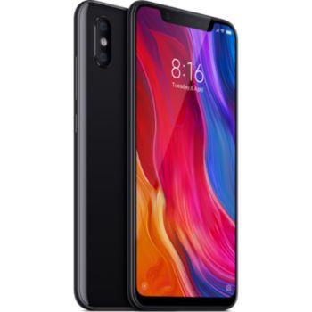 Xiaomi Mi 8 128 Go Noir