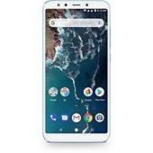 Smartphone Xiaomi Mi A2 32 Go Bleu