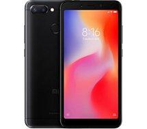 Smartphone Xiaomi  Redmi 6A Noir