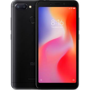 Xiaomi Redmi 6A Noir