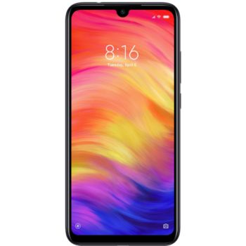 Xiaomi Redmi Note 7 Noir 				 			 			 			 				reconditionné