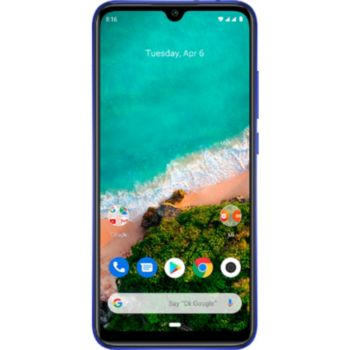 Xiaomi Mi A3 Bleu