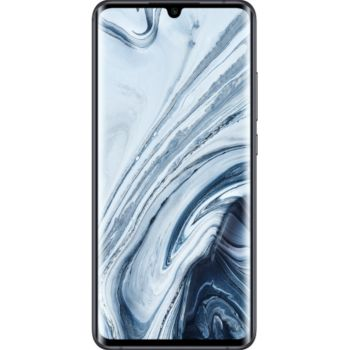 Xiaomi Mi Note 10 Pro Noir