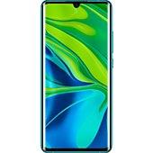 Téléphone portable Xiaomi Mi Note 10 Pro Vert