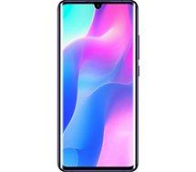 Smartphone Xiaomi  Mi Note 10 Lite Violet