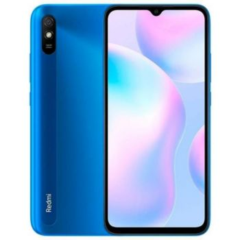 Xiaomi Redmi 9A Bleu