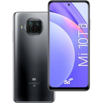 Xiaomi Mi 10T Lite Gris 5G
