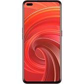 Smartphone Realme X50 Pro Rouge 12+256 Go