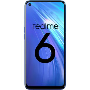 Realme 6 Bleu 8+128 Go