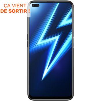 Realme 6 Pro Bleu
