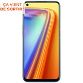 Smartphone Realme 7 Bleu