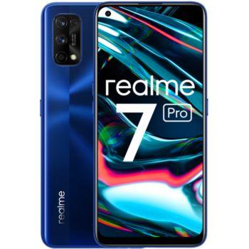 Realme 7 Pro Bleu